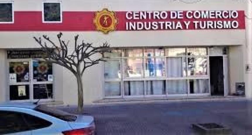 Preocupación del Centro de Comercio de Ramallo