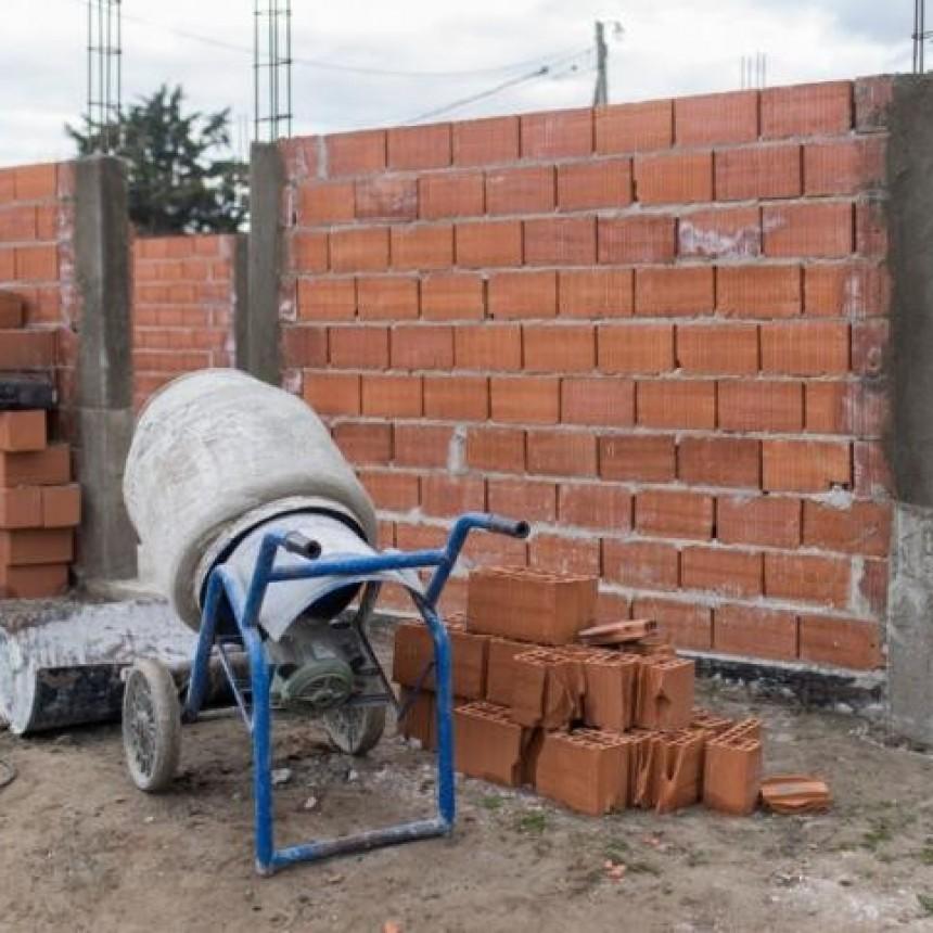 Se habilita el trabajo de la construcción