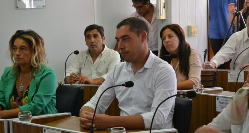 Piden instalar en el ingreso a la Municipalidad cabinas sanitizantes; piden crear la mesa regional del transporte y solicitan decretar la emergencia del transporte público