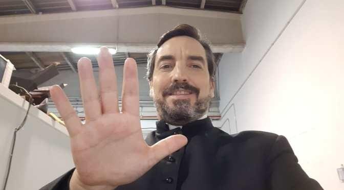 Desde Madrid el actor y productor teatral Nicolás Degliantoni contó cómo se vivió el cese del estado de alarma