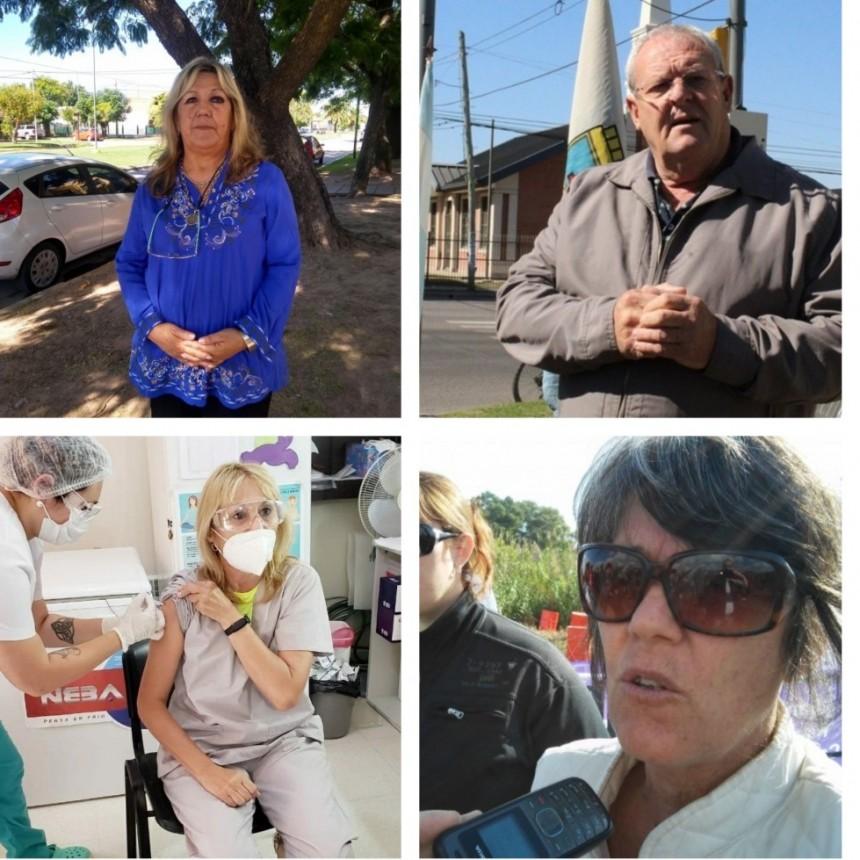 Cuatro miradas sobre el Día Internacional del Trabajo