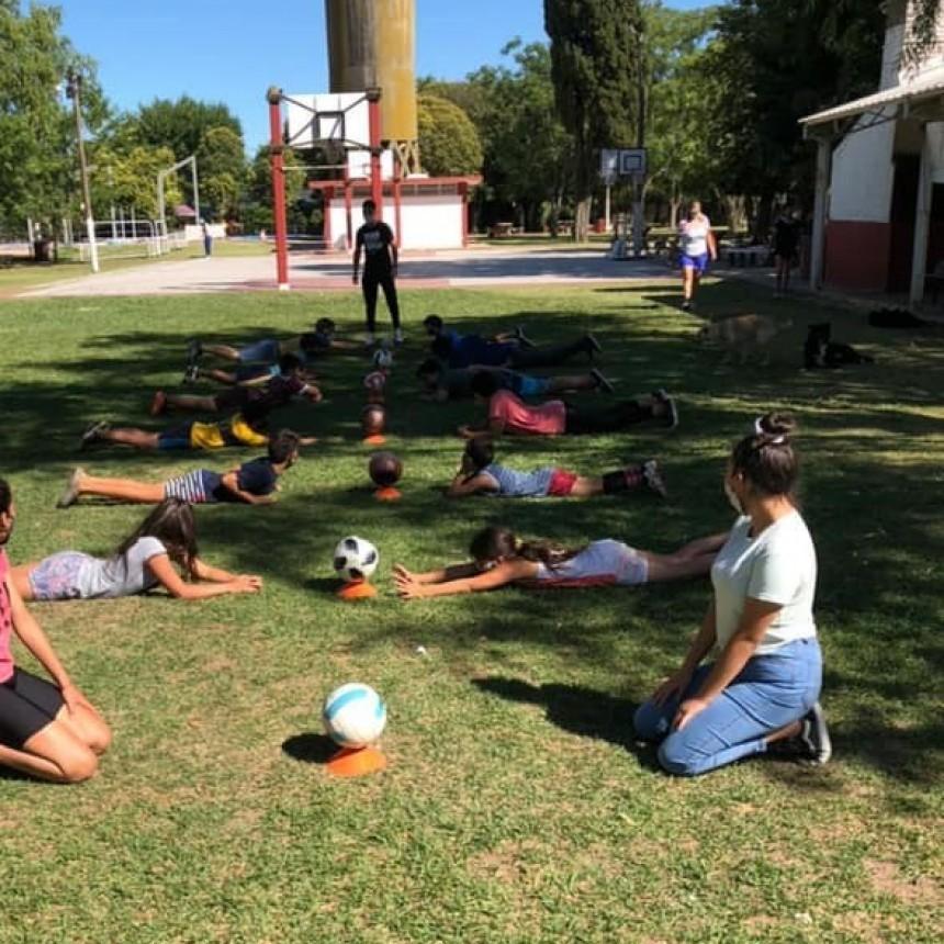 Escuelas Deportivas Argentinas