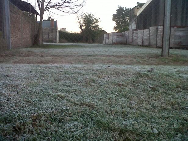 Hoy es el día más frío del año