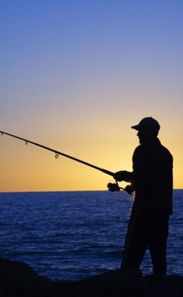 Taller de Pesca Deportiva