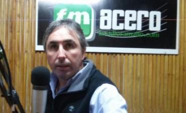 "Ingeniero Leandro Vatti ""Es inviable producir con esta nueva Ordenanza"""