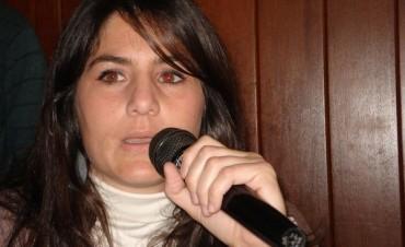 Jordana Dentone será la candidata a Intendente por Progresistas