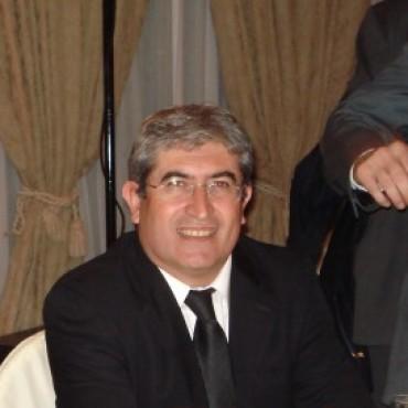 Roberto Filpo precandidato a Senador por Cambiemos