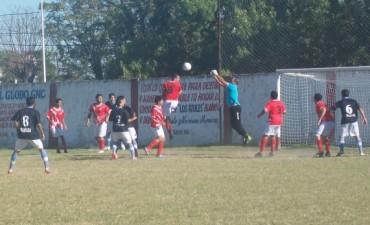 """Defensores recibe a Matienzo por el Torneo Apertura """"Mauricio Claverol"""""""