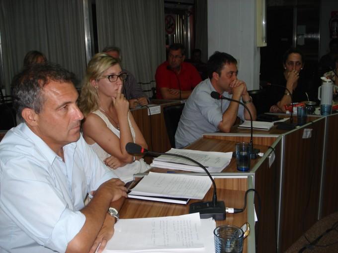 HCD-Bloque Cambiemos: Sistema de declaración jurada en la municipalidad de Ramallo.