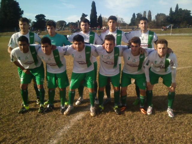 Los Andes derroto a Matienzo y Social le ganó a Argentino Oeste