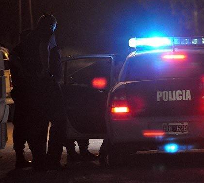 Villa Ramallo: Una pelea terminó con un herido de arma blanca
