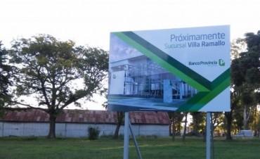 Banco Provincia: El Presidente del Centro de Comercio de Villa Ramallo se reunió con el titular de la entidad bancaria