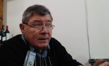 """Alejandro Agotegaray """"Tita de Rosa fue pionera en la participación de la mujer en política"""""""