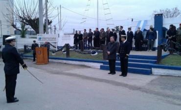 La Prefectura Naval celebra 206 años de su fundación