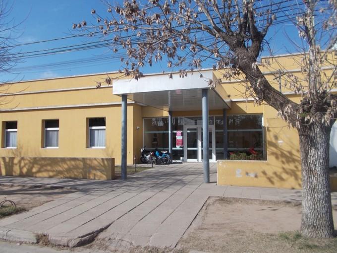 Secretaría de Salud de Ramallo - Hospital J.M.Gomendio