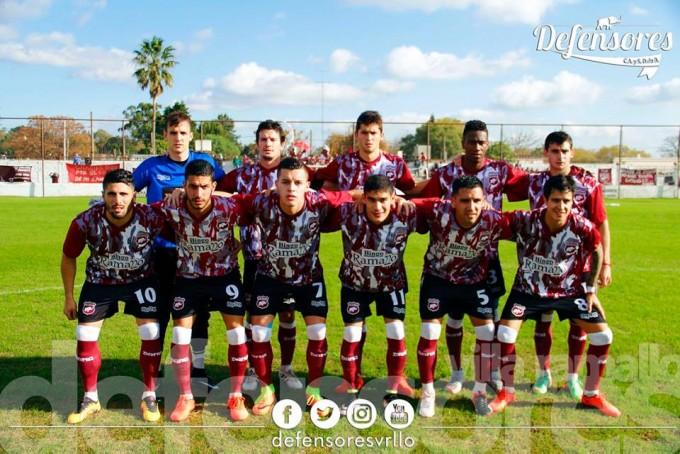 Defensores visita a Unión buscando un lugar en semifinales