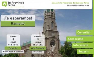 """Tu Provincia Cerca"""
