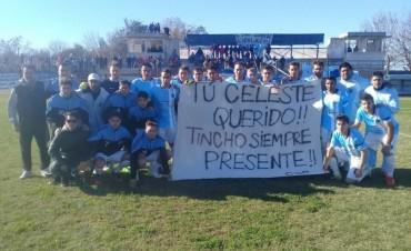 Social empato con Rojo y jugará con Argentino Oeste en semifinales