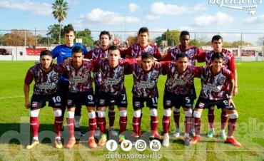 Defensores recibe a Mitre de Santiago del Estero por las semifinales de la Reválida