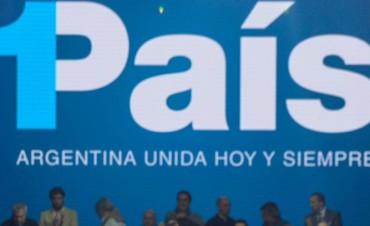 1País: Domenech, Ricciardelli y Massot competirán en las PASO