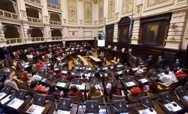 Candidatos a diputados provinciales