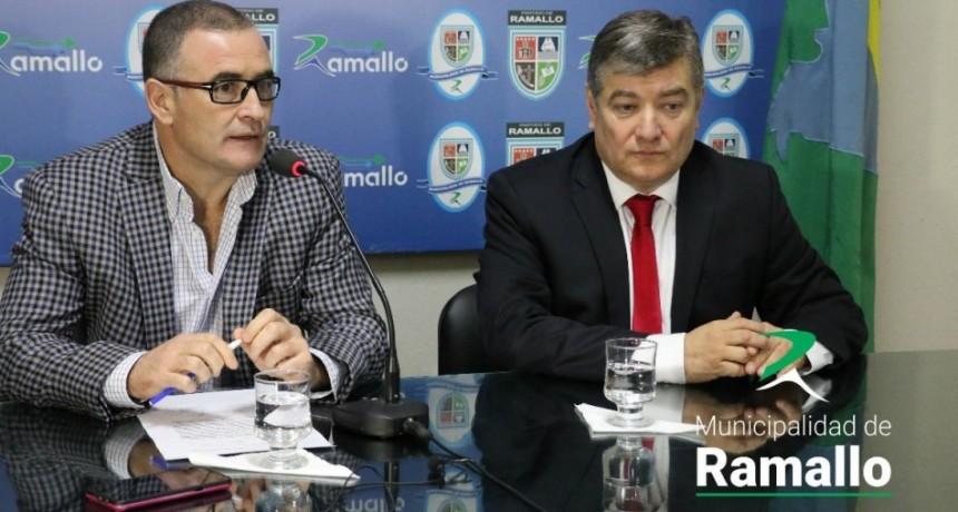 Villa General Savio  Desarrollarán un Parque Logístico e Industrial