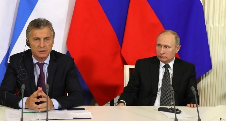 Rusia, de tovarich a una relación lejana