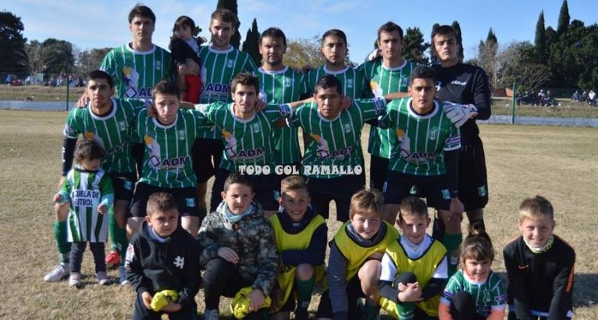 Los Andes derrotó a La Emilia y dio un gran paso hacia la clasificación