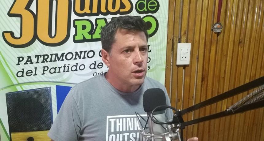 Macías 'Es una ordenanza sacada desde la comisión de legislación o sea que la ordenanza no tiene autor, lo cual llevó a un acuerdo bastante importante entre todos los bloques'