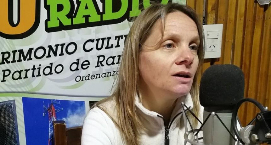 Ricciardelli: 'No sabemos si vamos a una PASO o a integrar una lista de unidad'
