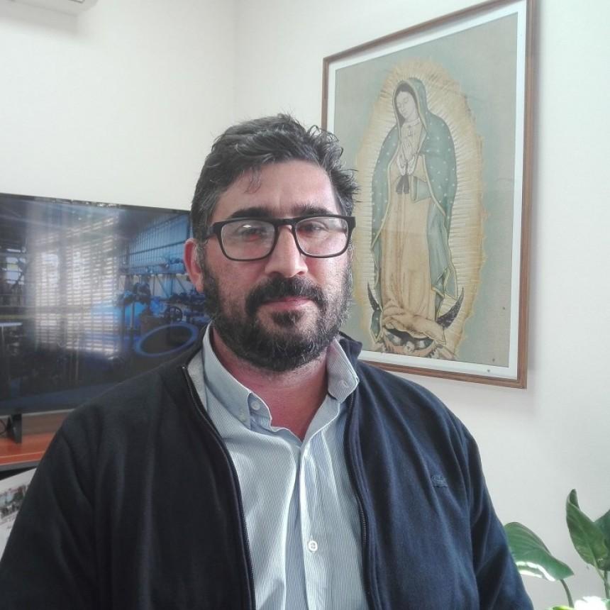 Entrevista a Iván Marun