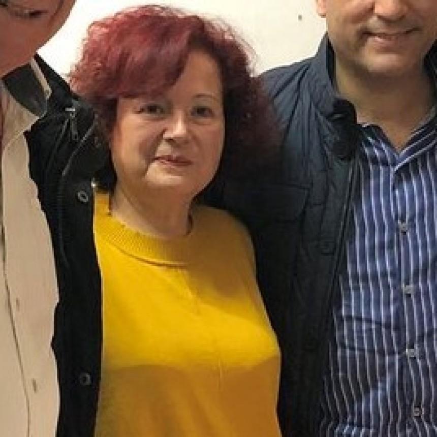 La Dra. Marisa Bellochio será candidata a Intendente por el espacio de Lavagna