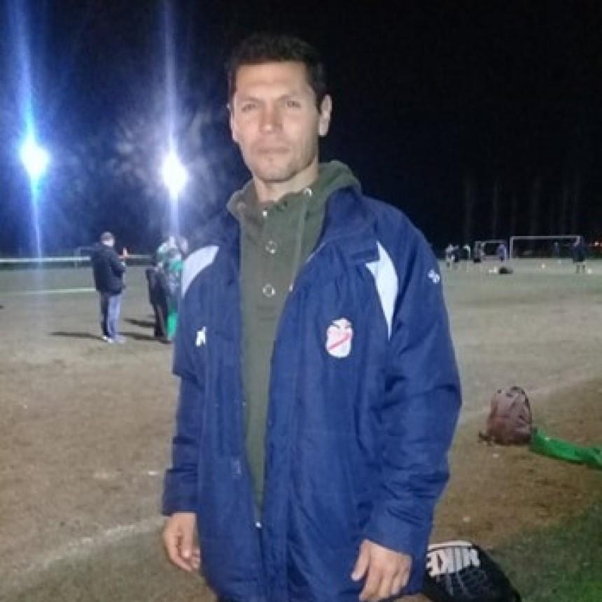 Javier Yacuzzi trabajará en Racing de Avellaneda