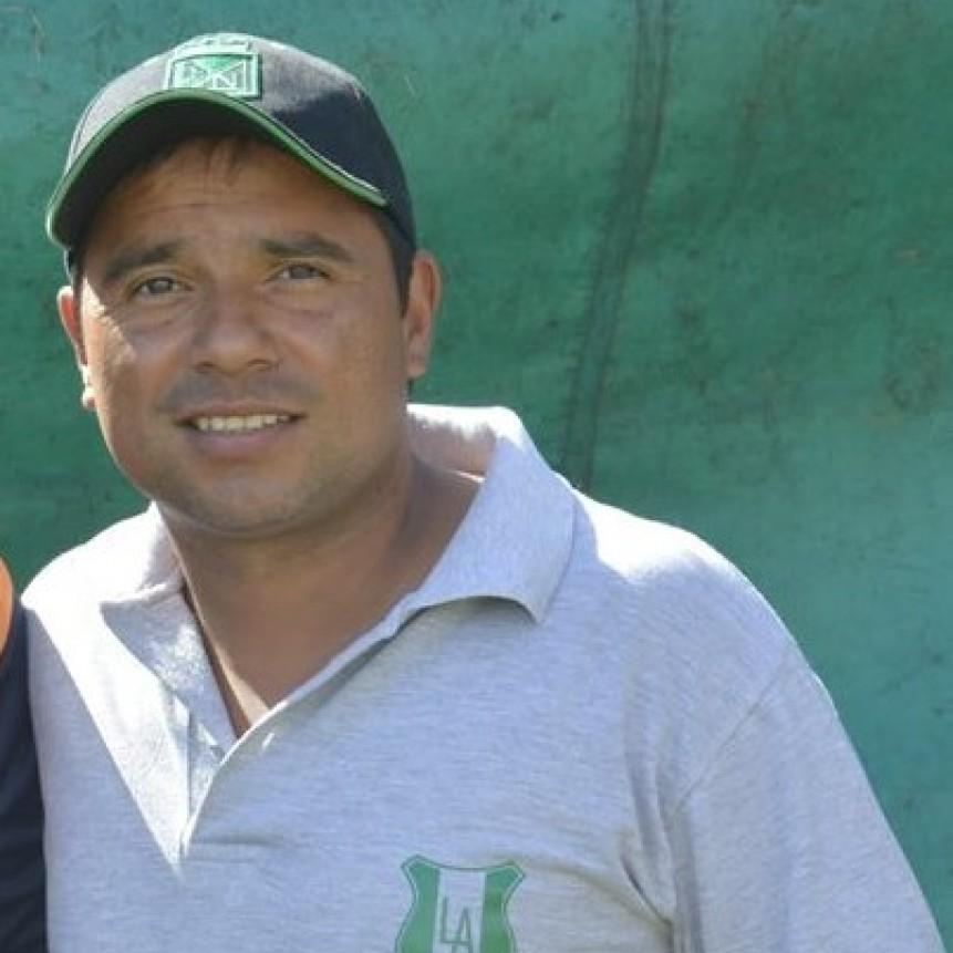 Rodrigo Vizcarra no seguirá en Los Andes