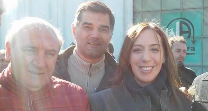 Perie será precandidato a Intendente, Santalla se bajó y priorizó la unidad del espacio