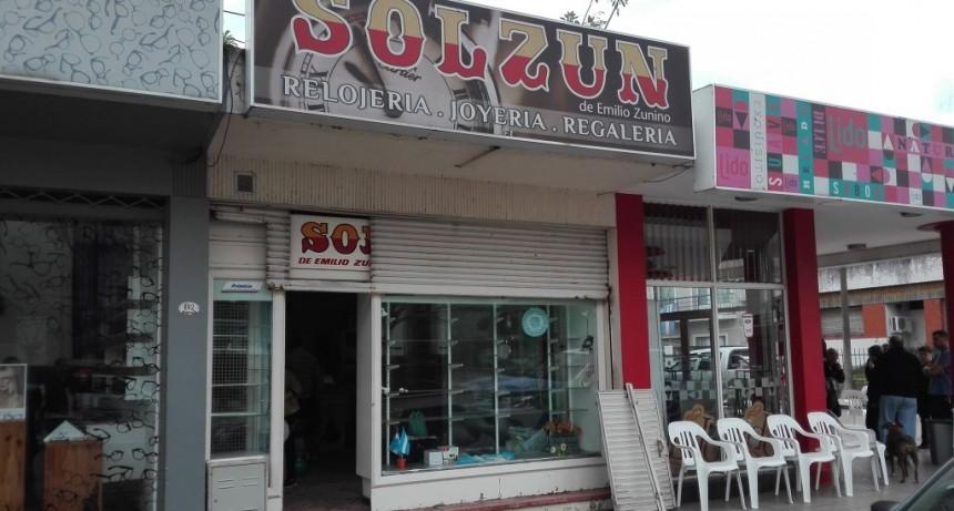 Cerró sus puertas Solzum