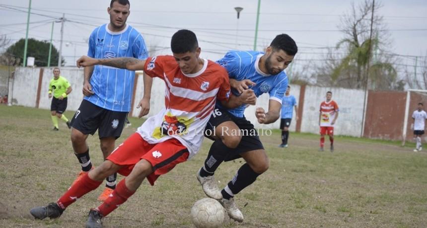 Defensores, Social y Matienzo jugaran cuartos de final