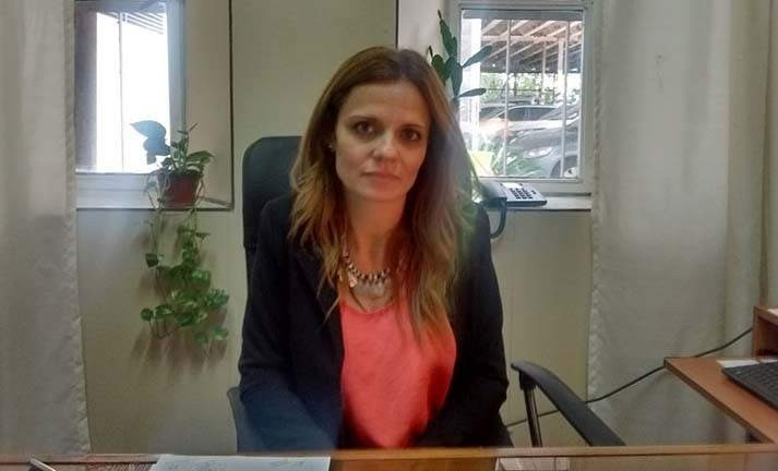 Dra. María Belén Baños «Nunca se tomó la decisión de reprimir»