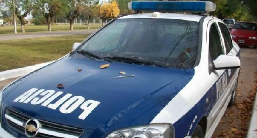 Vecino sampedrino asaltado y robado en la ruta Panamericana
