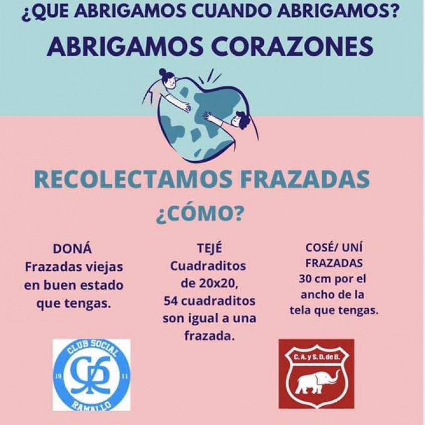 Campaña solidaria de Apapachar junto a Social y Defensores