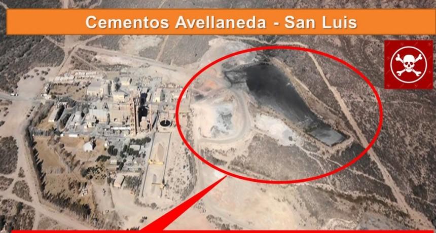 Comunicado de UPVA sobre situación de Cementos Avellaneda SA.