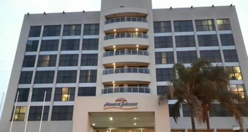 Extraoficial: El hotel cierra sus puertas