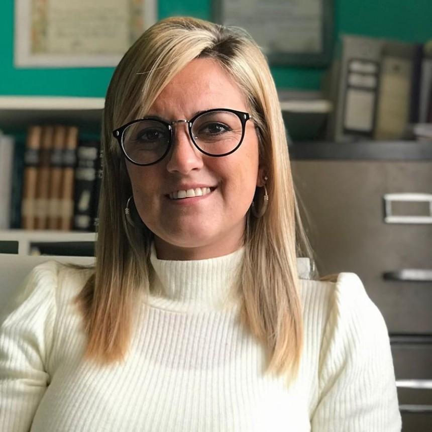 La doctora Valentina Domenech ocupará el lugar del doctor Diego Ramírez