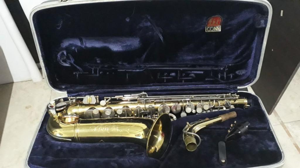Más instrumentos para la Banda Infanto Juvenil de Ramallo