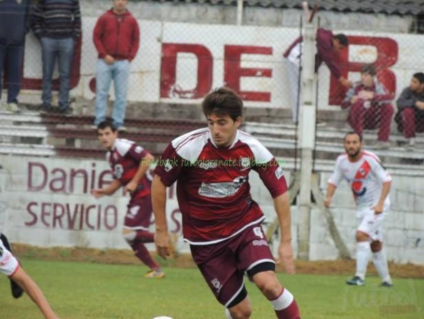 Franco Olego jugará en All Boys