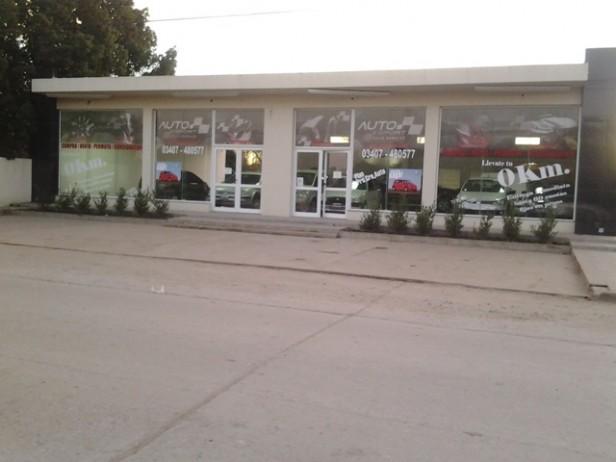 Roban 4 autos de la agencia AUTO SPORT en Villa Ramallo