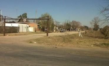 Licitación por obra hídrica en calle Velazquez de Ramallo