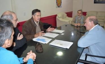 El Senasa coordinó acciones comunes en la región con los municipios bonaerenses de Ramallo y San Nicolás