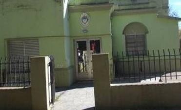 Entrega de móvil y nueva autoridad policial en Pérez  Millán