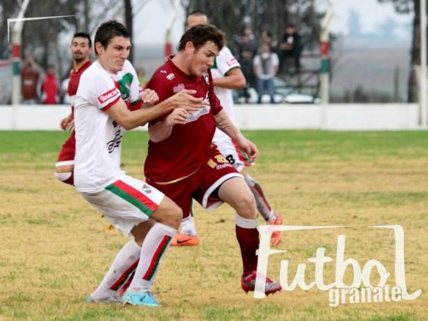 Defensores recibe a Independiente de Chivilcoy por el Torneo Federal A